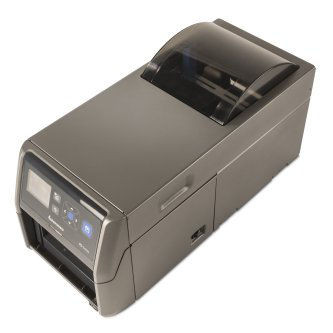 Honeywell PD43A Industrial Label Printer