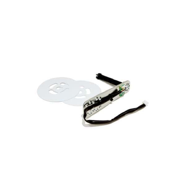 Kit support rouleau + capteur NPE 3.3V TG2460