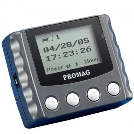 Portable RFID reader 125 kHz GS-120 USB