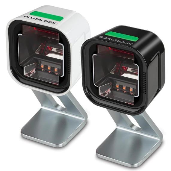 Magellan 1500i, bianco, configurazione standard, 2D, supporto inclinabile, wireless