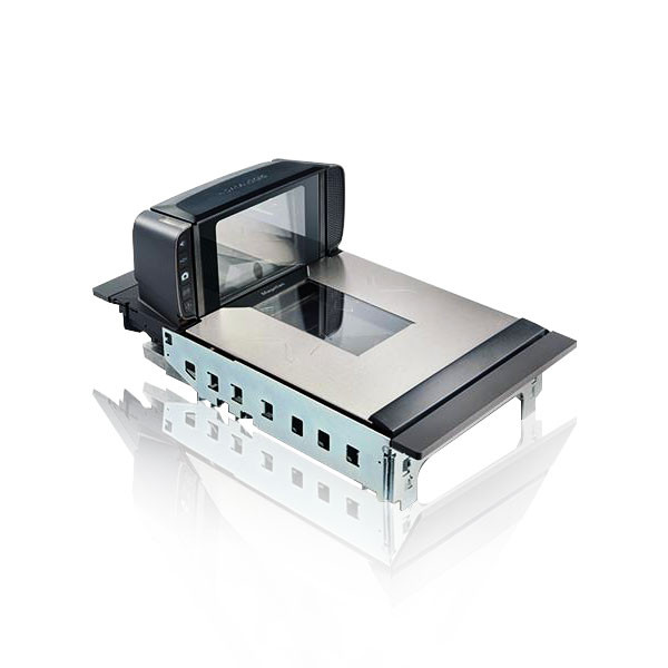 MGL9800i, solo escáner (escala adaptable), plato mediano / vidrio de zafiro, solo ladrillo (sin cable de línea), cable USB-KB / EP