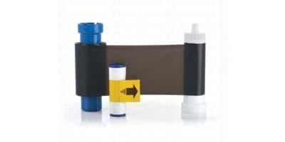 Magicard Monochrome Tape Résine noire (K) 1 000 impressions