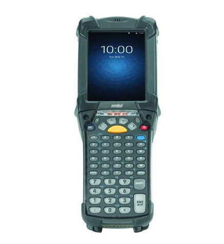 Zebra MC9200 Premium Rugged Mobile Computer