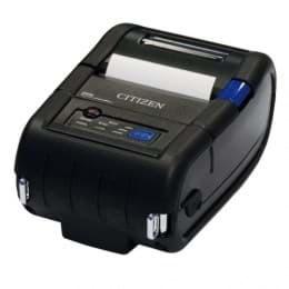 Citizen CMP-20II, Mobile Label Printer