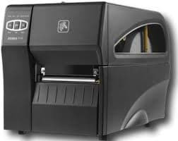 Label Printer Zebra ZT220 industriale