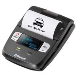 Star SM-L200, 8 dots / mm (203dpi), USB, BT (iOS), black