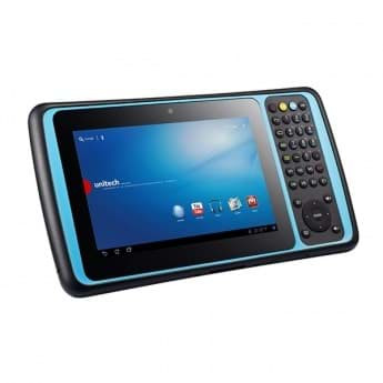 Unitech TB120 Tablet PC