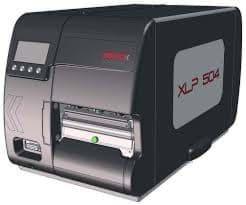 Novexx XLP 504 Industrial Label Printer
