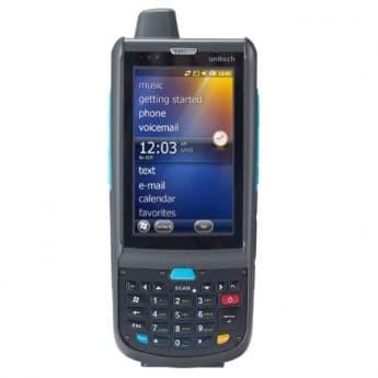 Unitech PA692 HF RFID 2D WLAN 44K QT CAM WEH6.5