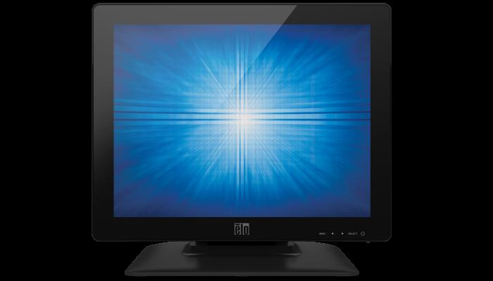 Ecran tactile Elo 1523L, 38,1cm (15 ''), IT-Pro, noir