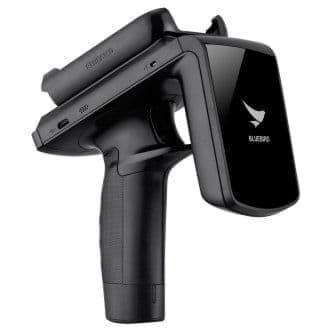 Bluebird EF400 RFID Scan Gun