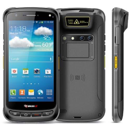QUALICA-RD 71, Android 8.1, MT6763 (3+32), 5.2', 4G, WIFI, Bluetooth,GPS,NFC ,Cámara