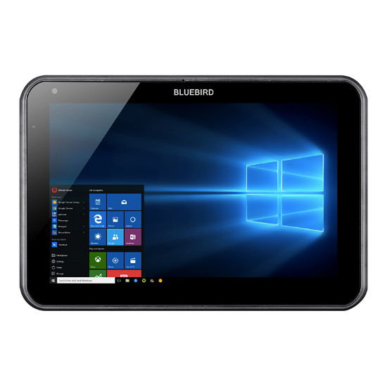 Ordinateur tablette Bluebird RT101