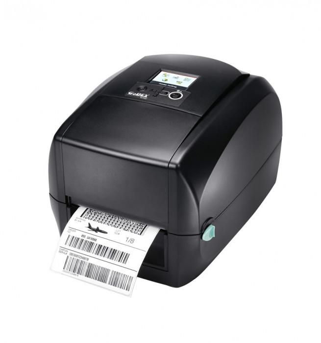 Impresora Godex RT700i+, 200dpi