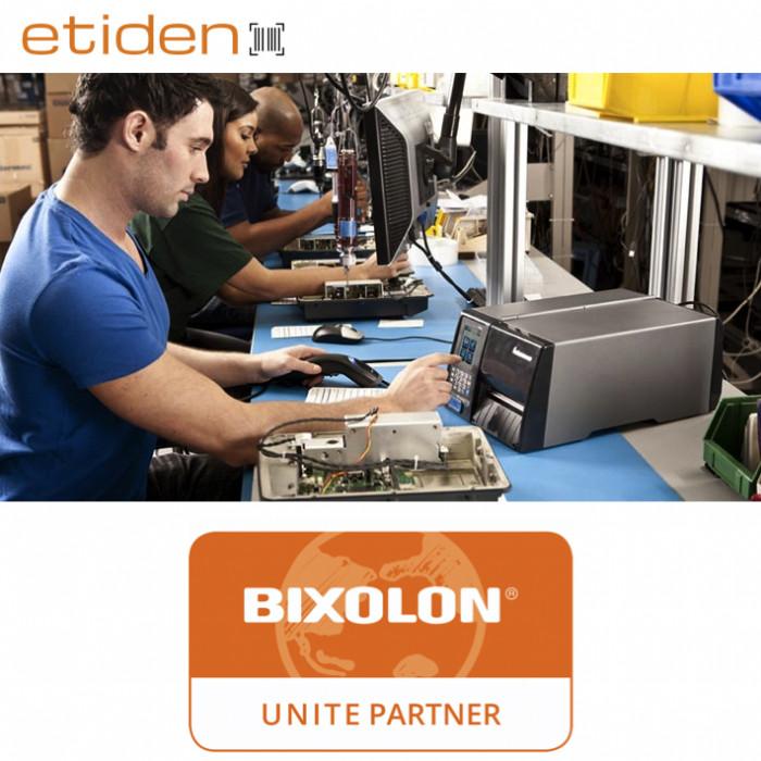 Servicio de Reparación de Impresoras Bixolon