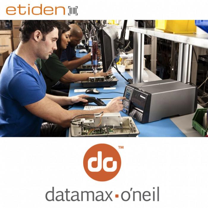 Servicio de Reparación de Impresoras Datamax