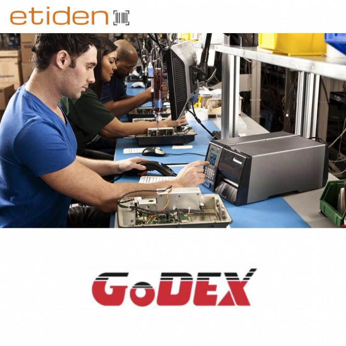 Servicio de Reparación de Impresoras Godex