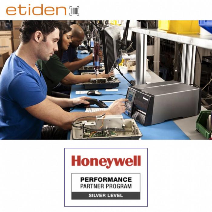 Servicio de Reparación de Impresoras Honeywell