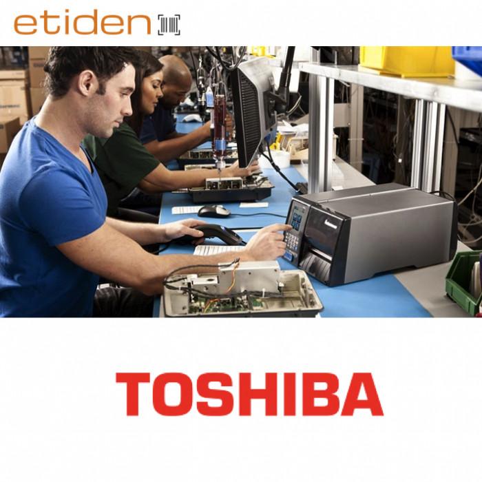 Servicio de Reparación de Impresoras Toshiba