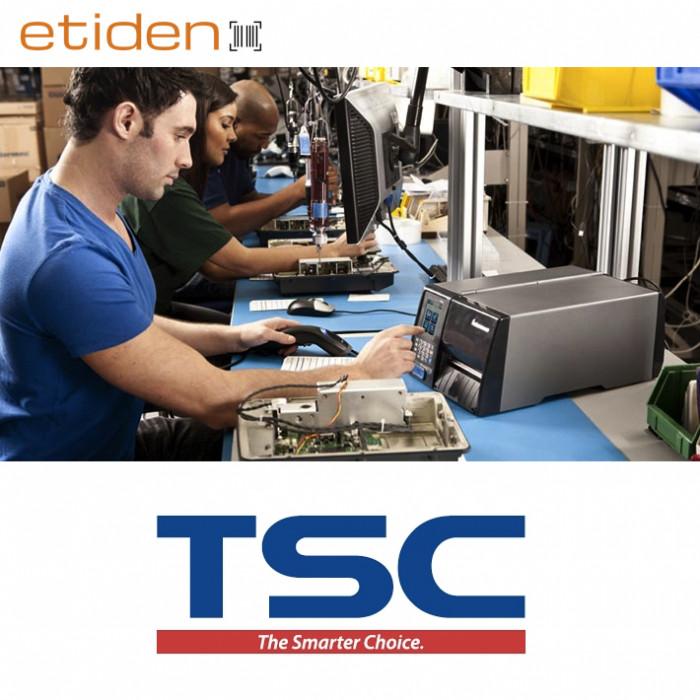 Servicio de Reparación de Impresoras TSC