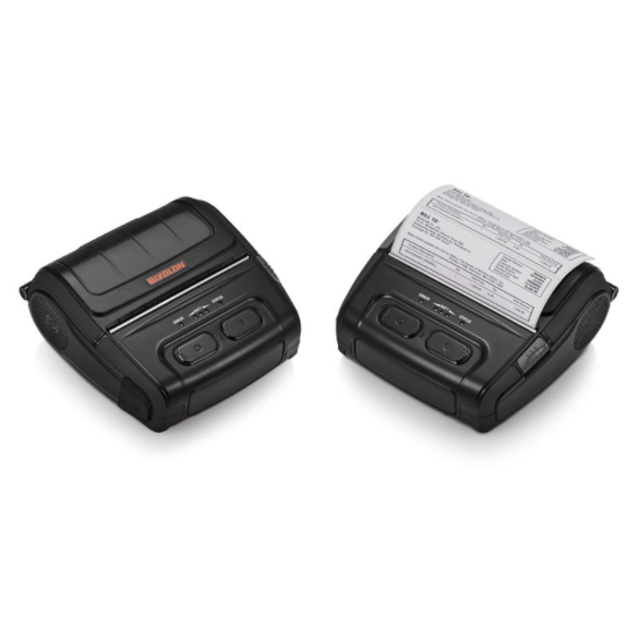 """SPP-L410K5L 203 4"""" Mobile Label Printer"""