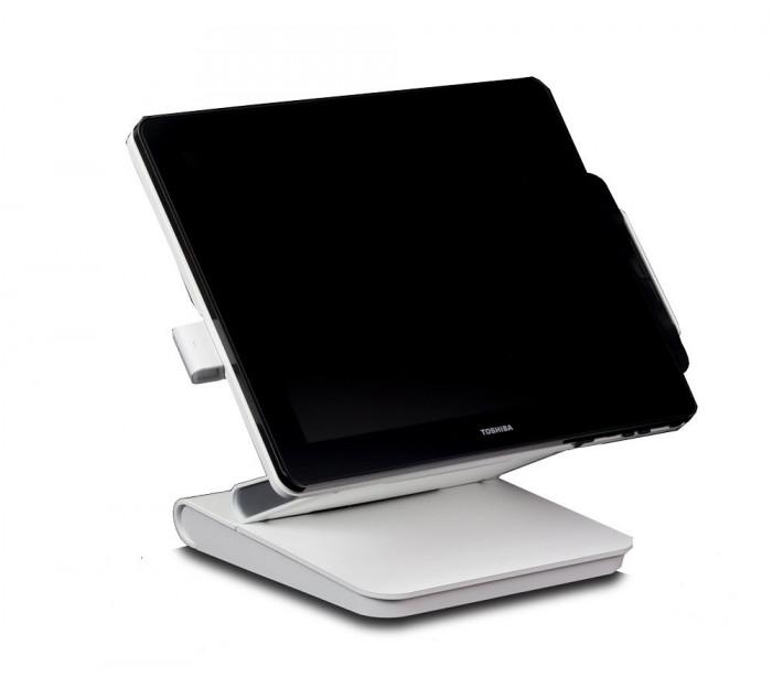 "Toshiba 18""- intel I5-Touchscreen, W10"