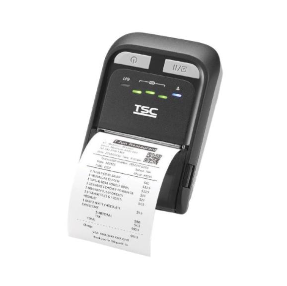 TSC TDM-20 Mobile Printer