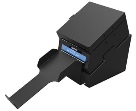 TK180 métal RS232, USB, Ethernet