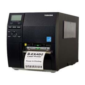 Toshiba B-EX4T1 - DT / TT-200dpi, RFID Ready, tête Vertice