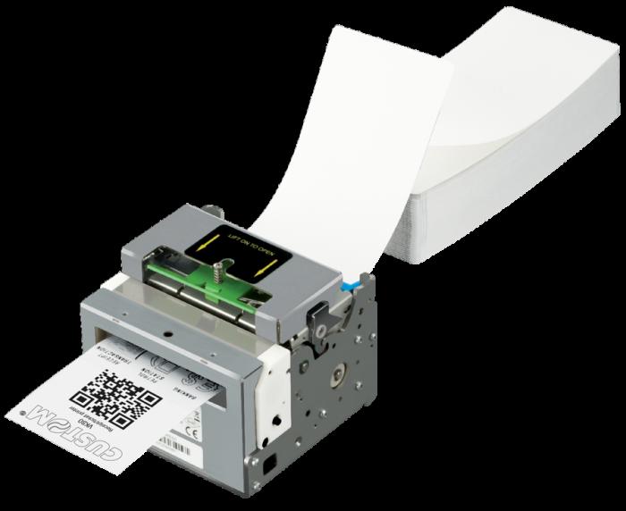 VK80 Ethernet, USB, Seite CONNEC.300