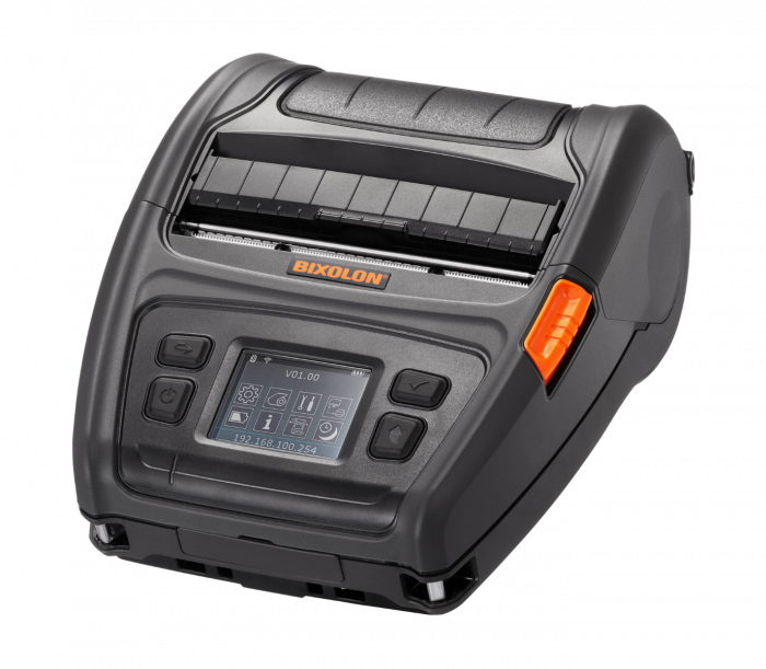 Bixolon XM7-40 Mobile Printer