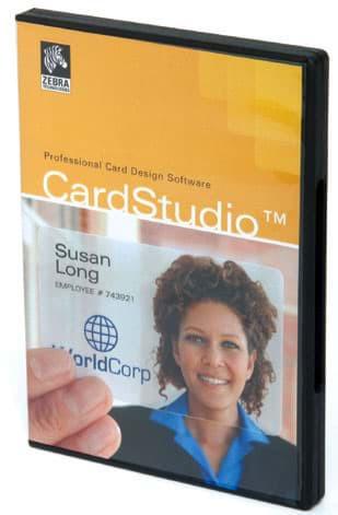 Zebra CardStudio 2.0 - Classico