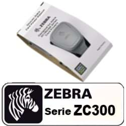 Ruban Zebra, KrO noir