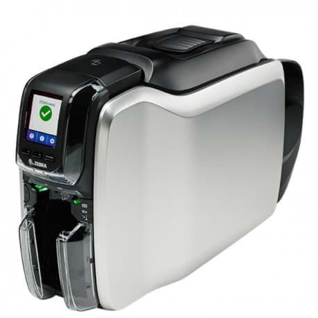 Zebra ZC300, 12 Punkte / mm (300 dpi), USB, Ethernet, Display,