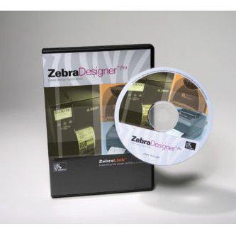 ZEBRADESIGNER 3 PRO - Physische Lizenzschlüsselkarte
