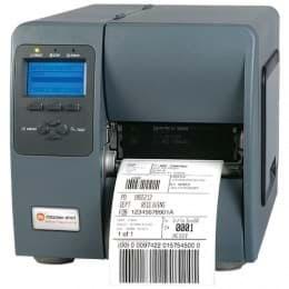 Honeywell M-Class Mark II M-4210 203 dpi Compact Industrial Label