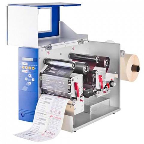 Carl Valentin DuoPrint Industrial Label Printer