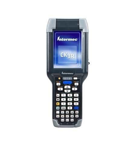 Honeywell CK3R - Rugged WEH 6.5 WLAN Mobile Computer
