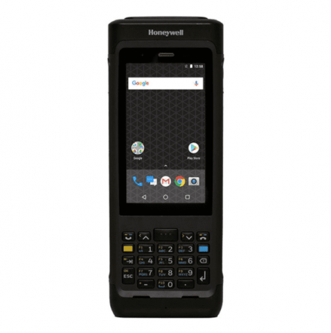 Honeywell Dolphin CN80 Android Mobile Computer