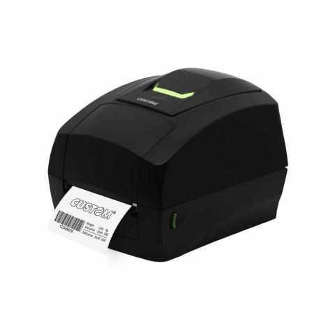 Custom D4 Destopk Label Printer