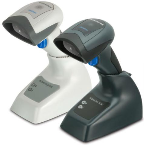Datalogic QuickScan QBT2400 1D and 2D Imager Barcode Scanner