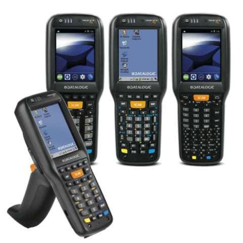 Datalogic Skorpio X4 Rugged Mobile Computer