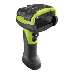 Zebra DS3608-DP Corded Rugged 1D / 2D Barcode for Direct Part Marks (DPM) & Barcodes