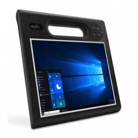 Zebra F5m Windows Tablet PC