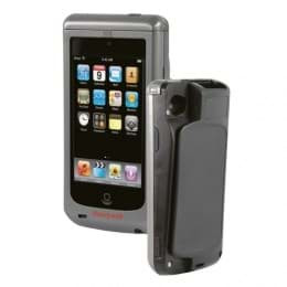 Honeywell Captuvo SL22 Enterprise Schlitten für Apple iPod touch 5. Generation