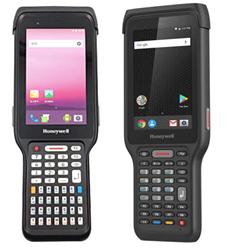 Ordinateur mobile Android à clé robuste Honeywell ScanPal EDA61K