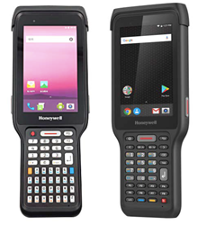 Honeywell ScanPal EDA61K Rugged Keyed Android Mobile Computer
