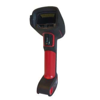 Honeywell Granit XP 1991iSR Ultra Rugged Cordless Industrial Barcode Scanner