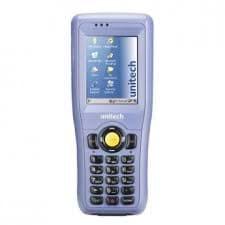 Unitech HT682 - Portable compact et robuste