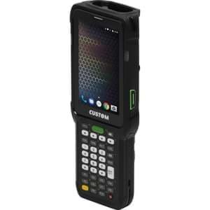 Custom K-Ranger Mobile Computer